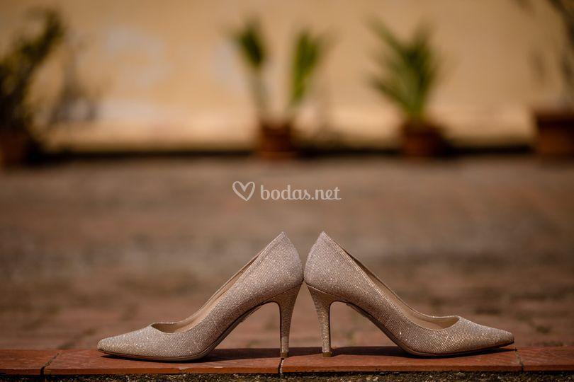 Estilismo novia