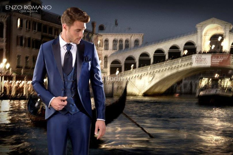 Enzo Romano / ALEDO