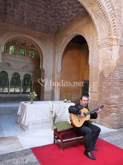 Parador de la Alhambra