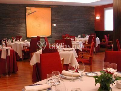 Restaurante Orellana