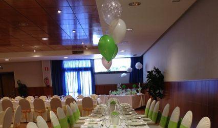 Extremadura Hotel 2