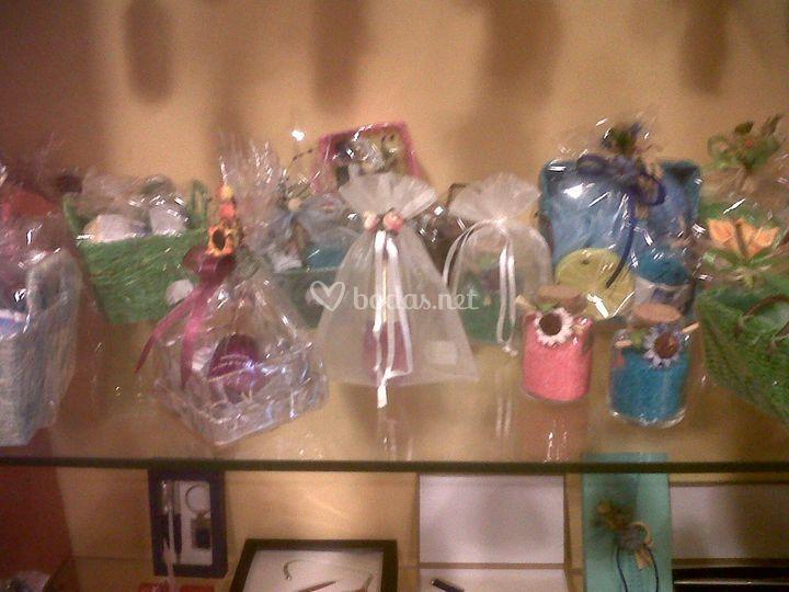 Liliam regalos for Obsequios de boda
