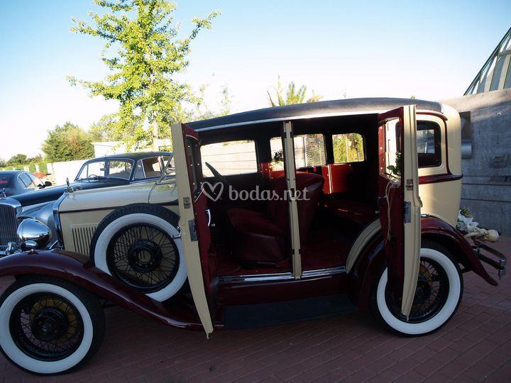 Fiat 1927