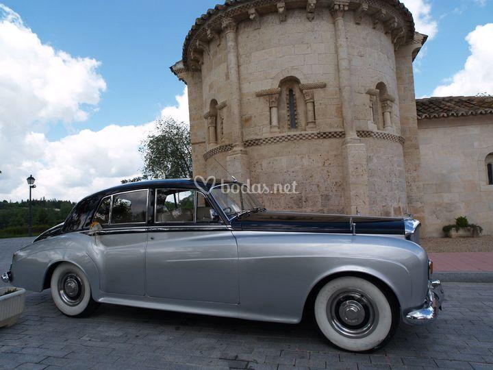 Bentley S III