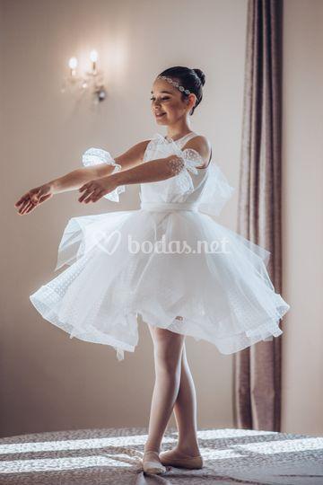Bailarina 2020