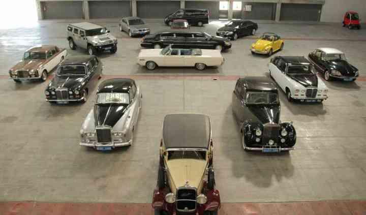 Select Cars