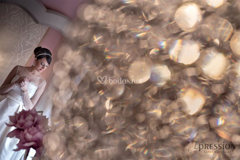 Fotografías de boda diferentes