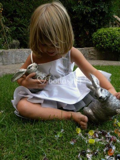 Ceremonia infantil