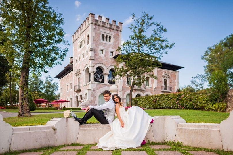 Amor en el castillo
