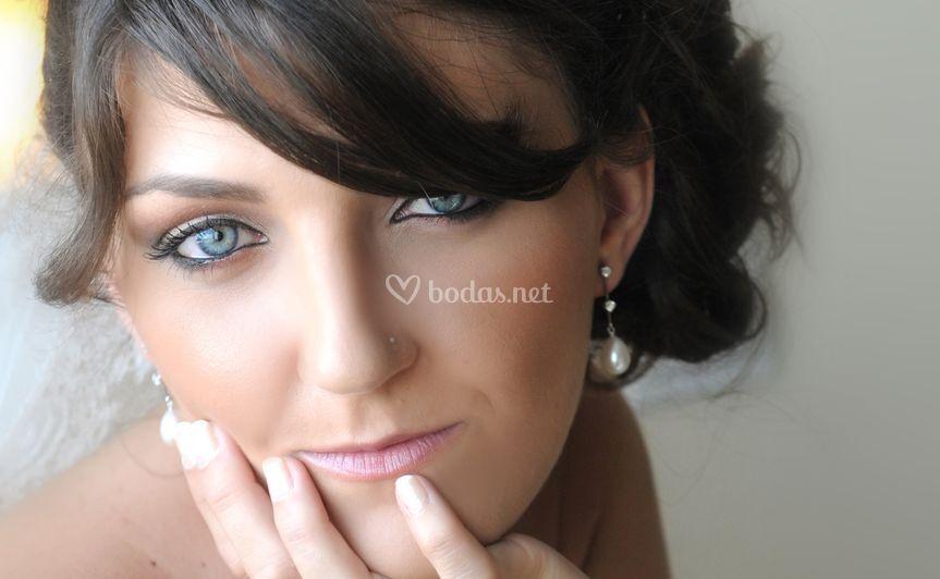 Maquillaje/Peluquería de novia