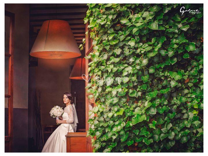 Galart Fotógrafos bodas