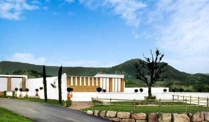 La Vila Masramon