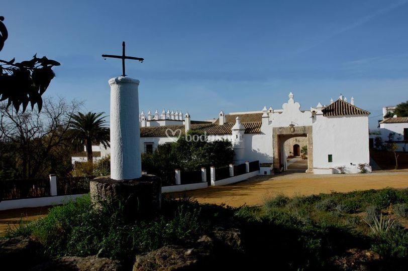 Hacienda Faín