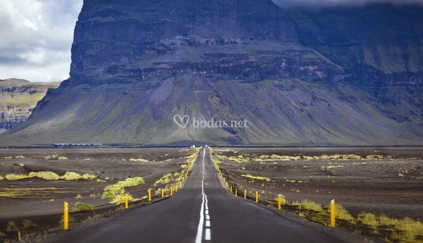 Islandia Mágica