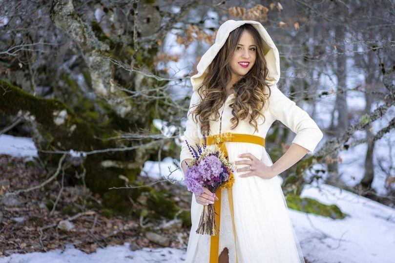 María Diezma Novias
