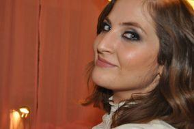 Noelia Nebra Makeup