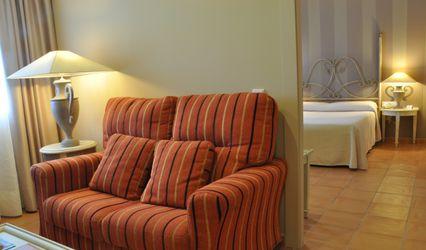 Hotel Alborán Algeciras 3