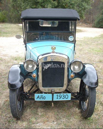 Austin 7 de 1930