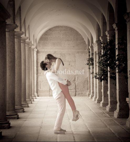 Pre - boda