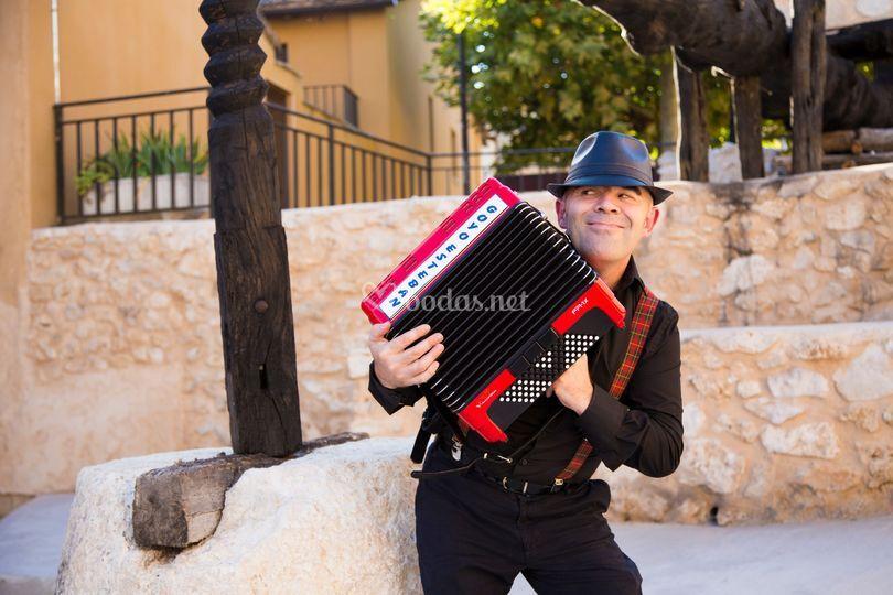 Goyo Esteban