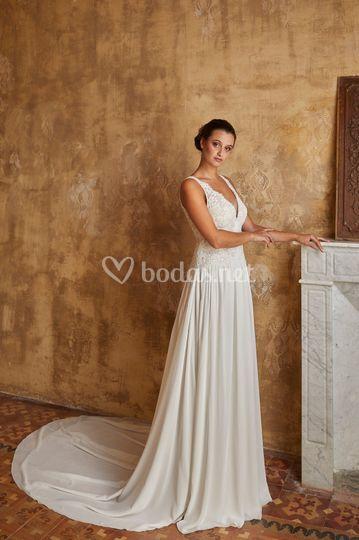 Model: Lynette Francesca Marlop