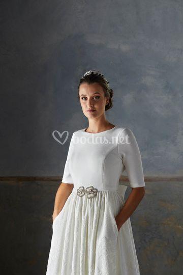 Model: Moira  Francesca Marlop