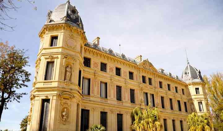 Palacio Recreo Cadenas