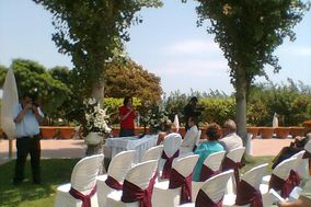 TA3 Escenificación de bodas civiles