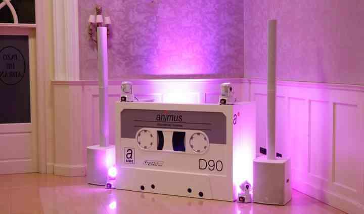 Montaje cassette
