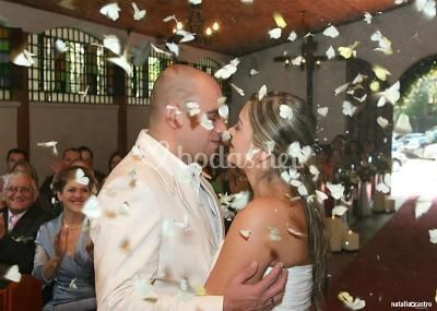 Mariposas en tu ceremonia