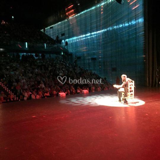 Auditorio Cartagena