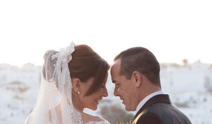 Vídeo nuestra boda 1