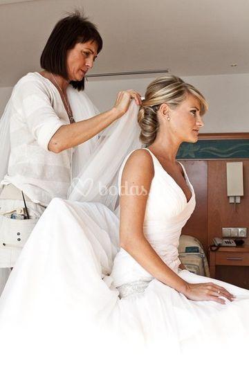 Servicio peluquería