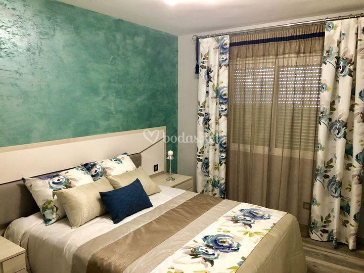 Dormitorio Scenes and D&D
