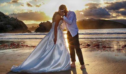 La boda de Noelia y Jose Luis