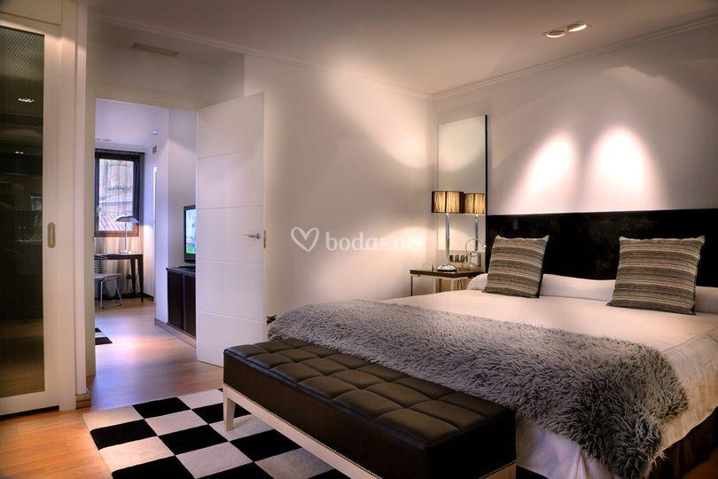 Suite San Ramon