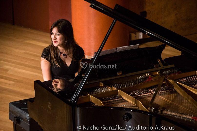 Festival Internacional de Pian