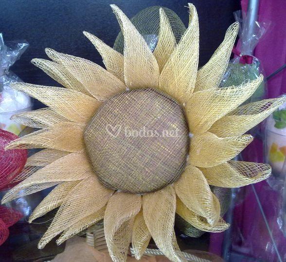 Bouquet girasol