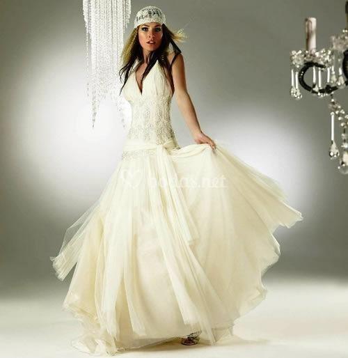 Vestidos de novia outlet orihuela