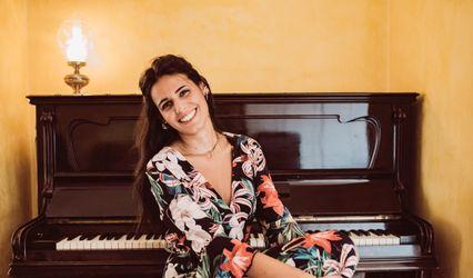Sara Bañeras Soprano 1