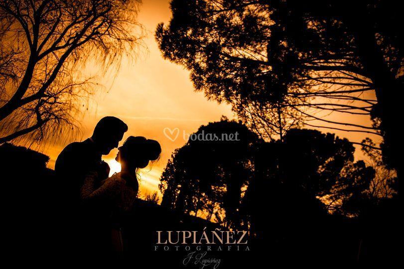 Lupiáñez fotografía