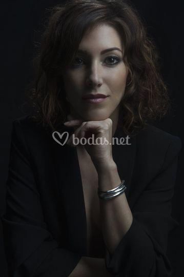 Anna Segura Makeup Designer