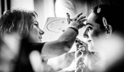 Anna Segura Make Up