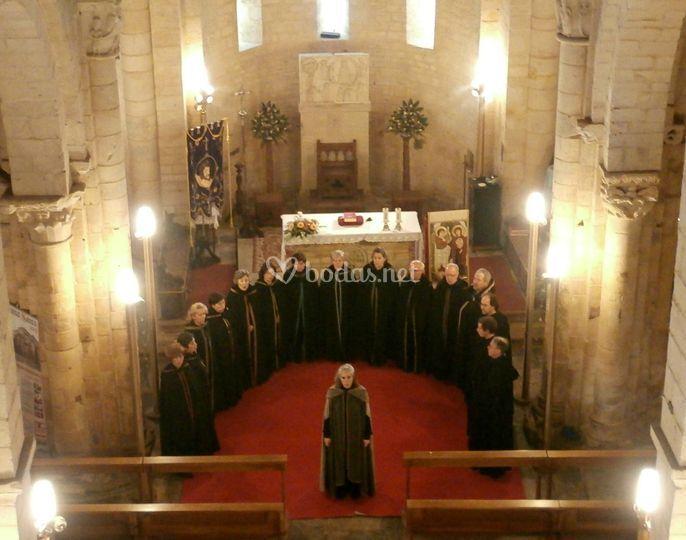 Concierto Música Sacra