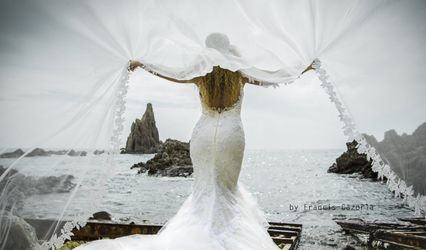 Fotógrafo Francis Cazorla 1