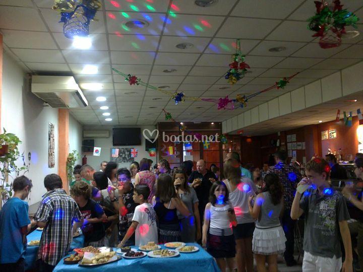Fiesta AMPA - Show3