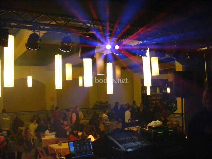 Show3 - Professional Sound