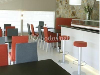 Restaurante en Vizcaya