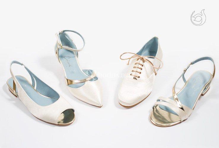 Civi Shoes