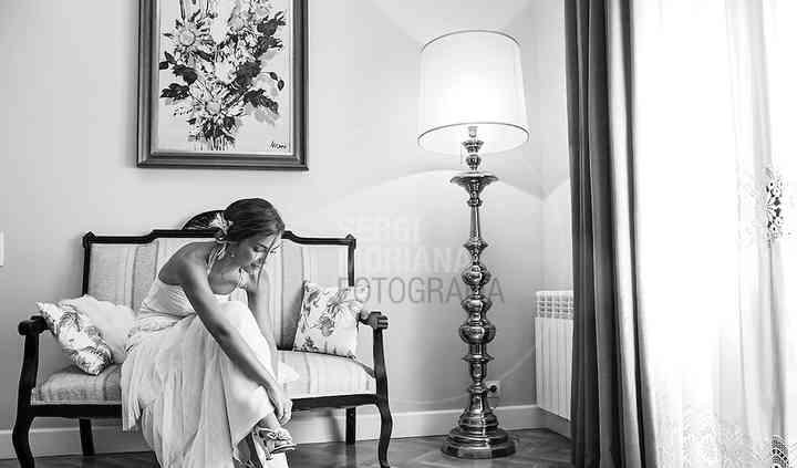 Sergi Moriana Estudi Fotogràfic